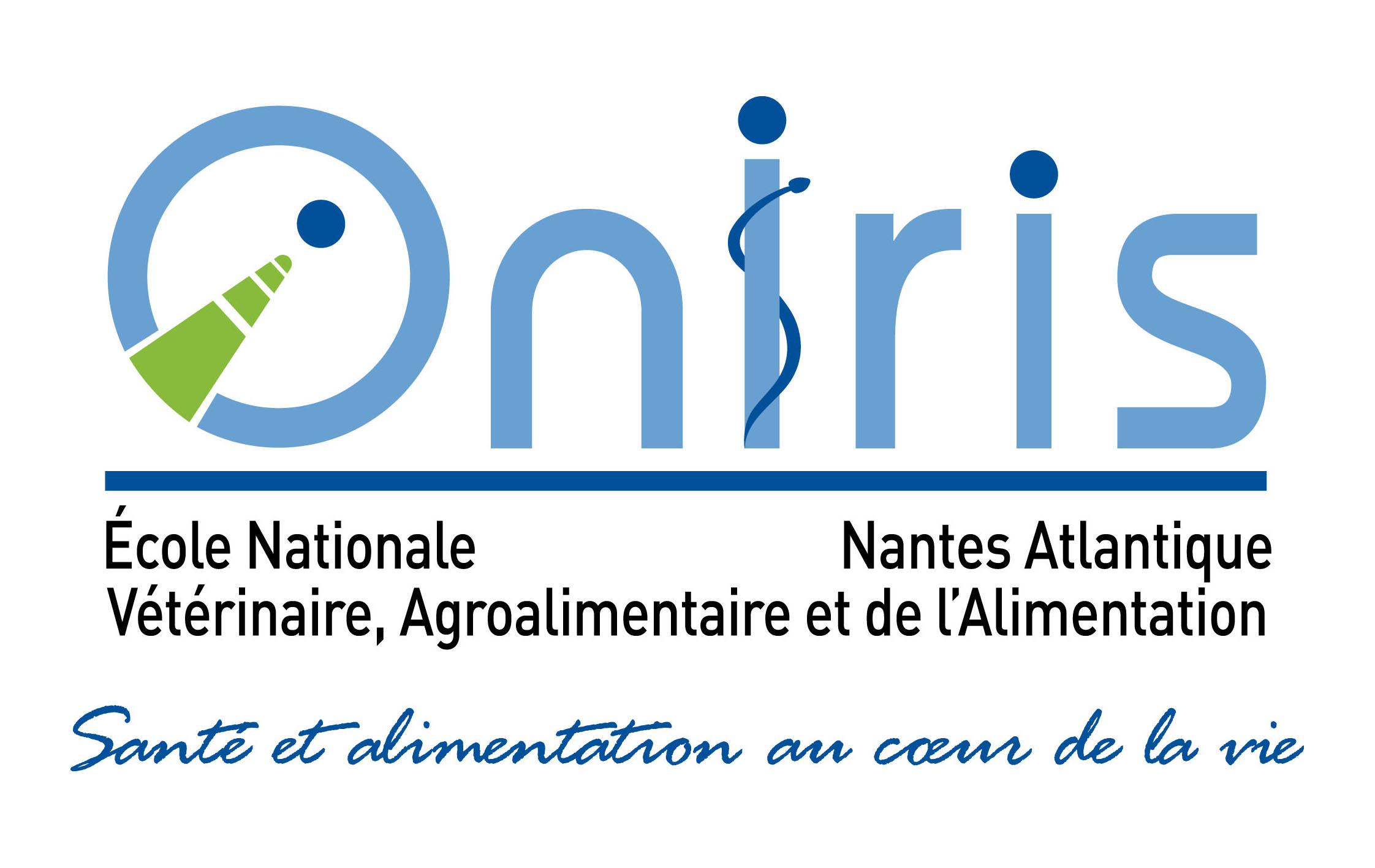 Oniris LOGO signature